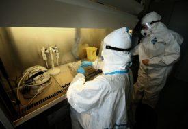 TESTIRANO 386 UZORAKA Virus korona potvrđen kod 25 osoba u Kantonu Sarajevu