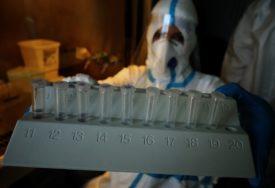 U Srbiji više od 3.000 novooboljelih: Od posljedica korone preminulo 38 osoba