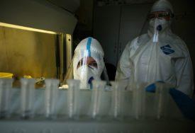 KORONA VIRUS NE JENJAVA Šest osoba preminulo, još 254 zaražena pacijenta u Srbiji