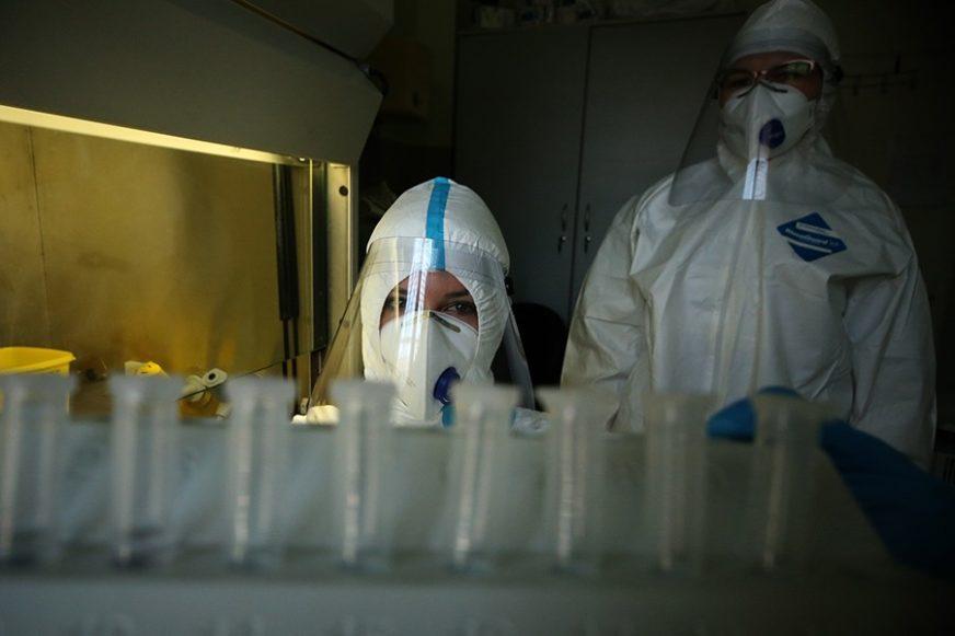 PAKAO KORONE Ovaj grad u Srbiji drži neslavan rekord, pacijenti stalno stižu