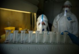 RASTE BROJ ZARAŽENIH U ovoj zemlji za dan 743 novooboljelih od korona virusa