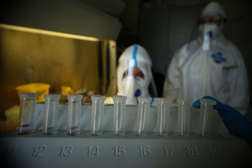 KORONA SE NE PREDAJE U Njemačkoj registrovano više od 1.100 novih infekcija