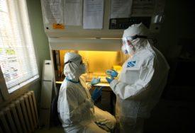 BLAGOVREMENO OTKRIVANJE VIRUSA Austrija razvija testove čula mirisa za ranu izolaciju