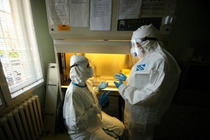 PANDEMIJA U FBiH Na korona virus testirana 343 uzorka, 17 NOVOZARAŽENIH