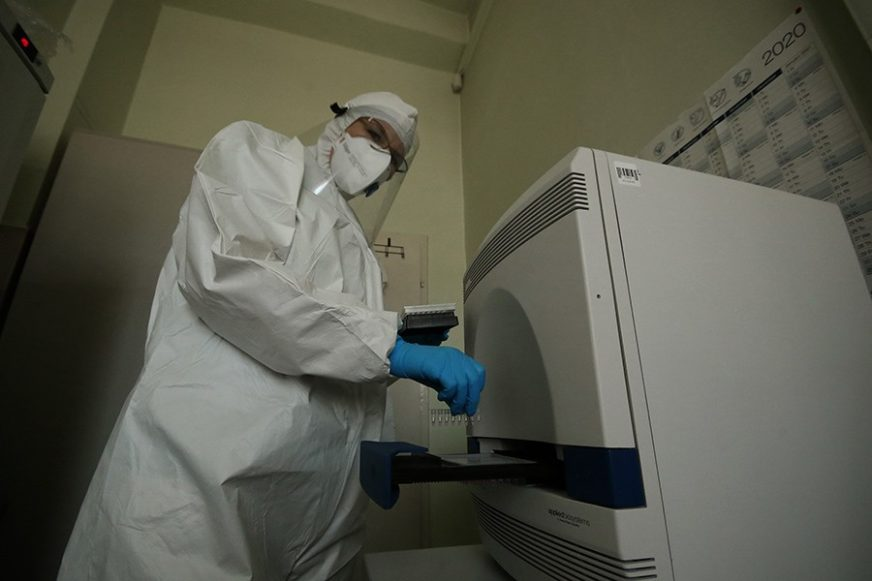 PREMINULO ŠESTORO OBOLJELIH Korona virus potvrđen kod još 192 osobe u Srpskoj