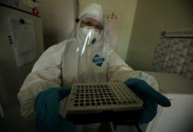 DVIJE OSOBE IZGUBILE BITKU SA ZARAZOM Potvrđeno 49 novih slučajeva korona virusa u Srpskoj