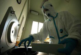 PREMINULO DESET PACIJENATA U FBiH potvrđeno više od 500 novih slučajeva virusa korona