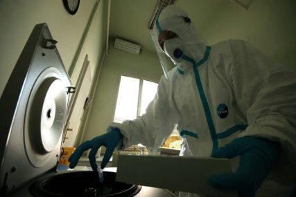 PREMINULO SEDAM OSOBA U Kantonu Sarajevo potvrđena 63 nova slučaja virusa korona