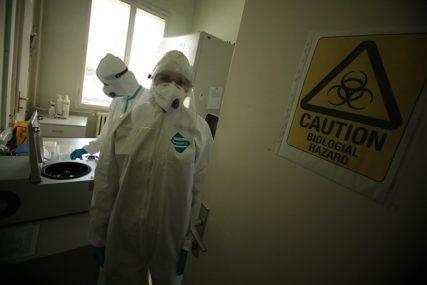 KORONA VIRUS U FBiH Veća stopa zaraze kod ŽENA, oporavljeno 588 osoba