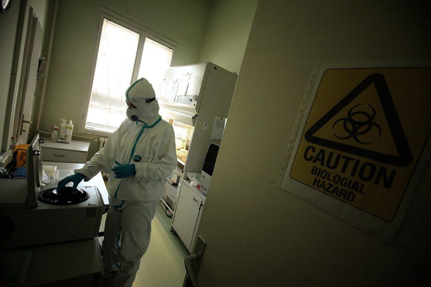 JOŠ JEDNA ŽRTVA KORONA VIRUSA U Bihaću preminula žena koja je bila na respiratoru