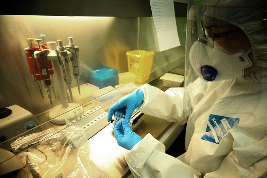 JOŠ JEDNA ŽRTVA KORONE U Prištini još 36 novozaraženih opasnim virusom
