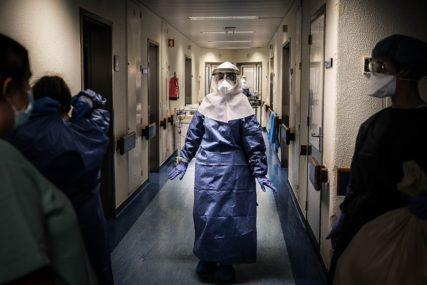 STRAH OD REAKTIVIRANIH PACIJENATA U Južnoj Koreji 116 oporavljenih ljudi ponovo pozitivno na testu