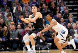 NBA Kingsi će da zadrže Bogdanovića