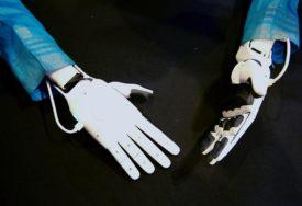 ZAMJENSKO OSOBLJE Roboti u italijanskoj bolnici spašavaju živote medicinara