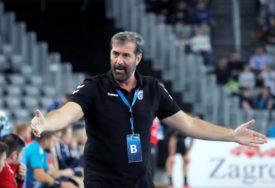 BURA NAKON ODLUKE EHF Vujović: Očekivao sam glupu odluku
