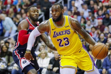 NBA IGRAČI NA TERENU OD 1. MAJA Kreću treninzi, ali ne za sve timove