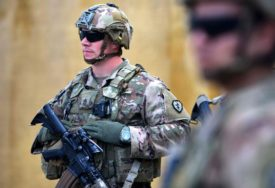 REKORDNA IZDVAJANJA ZA ORUŽJE U vojsku SAD za godinu dana uložile 732 milijarde dolara