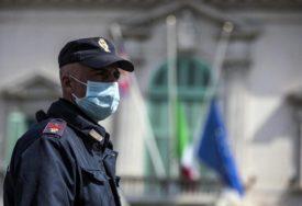 """""""MUZIKA ZA NJIHOVE UŠI"""" Kako bi italijanska mafija mogla da PROFITIRA na epidemiji COVID-19"""