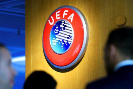 UEFA ODRIJEŠILA KESU Nacionalnim savezima 236,5 miliona evra