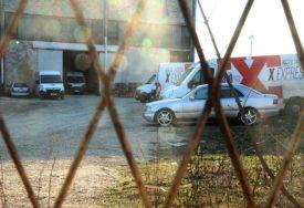 SPEKTAKULARNA PLJAČKA U BANJALUCI Tokom policijskog časa ojadili firmu za veliki iznos