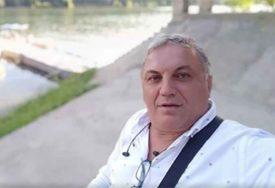 """""""HVALA TI, BOŽE"""" Srpski pjevač pobijedio koronu, pa iz bolnice poslao JAKU PORUKU (FOTO)"""