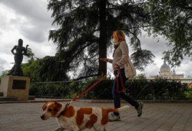 UBLAŽAVANJE MJERA Španija otvara granice sa Francuskom i Portugalijom 22. juna