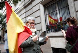NAJDUŽI PERIOD TUGE U ISTORIJI Španija će proglasiti desetodnevnu žalost zbog preminulih od korone