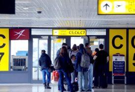 Londonski aerodrom iznenadio mnoge: Putnicima nameće dodatne troškove