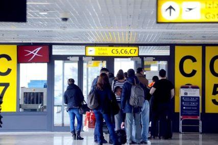 """""""Preporučuje se izbjegavanje putovanja"""" U Njemačku se ne može ući tek tako, ovo su pravila koja važe za građane Srbije"""