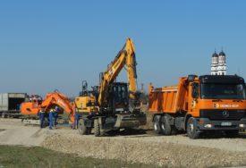 Veliko gradilište u Novoj Topoli: Prioritet za privredu i infrastrukturu