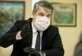 """""""STANJE NEPOVOLJNO, ALI STABILNO"""" Šeranić o trenutnoj epidemiološkoj situaciji u Srpskoj"""
