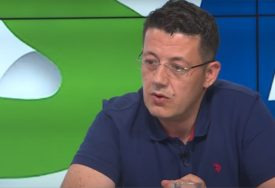 """""""NE MOGU DA ĆUTIM"""" Aljoša Čampara podnio neopozivu ostavku u Predsjedništvu SDA"""