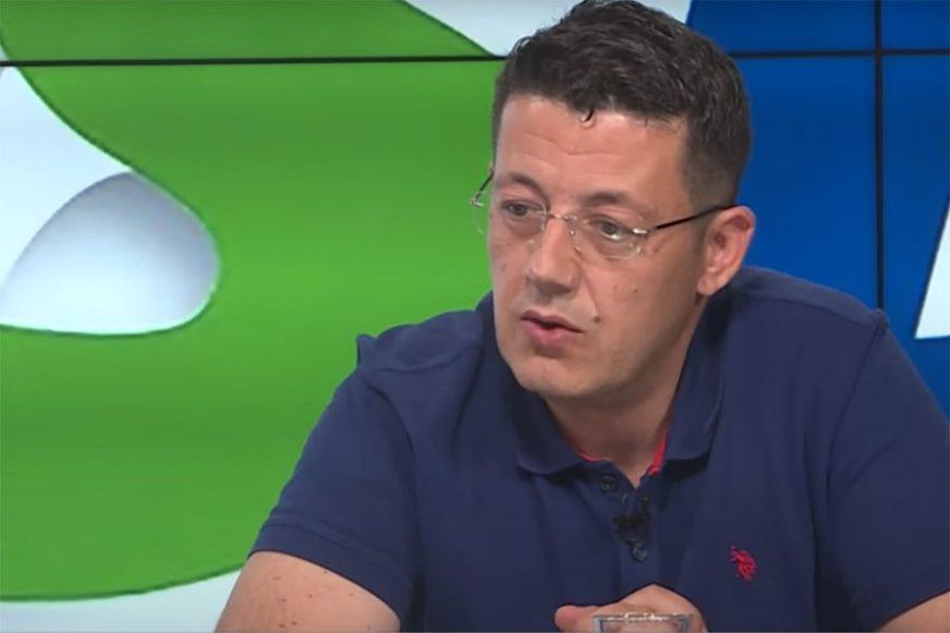 Čampara odgovorio Dodiku: Ništa ne može spriječiti djelovanje državnih policijskih agencija na nivou entiteta