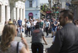 ISTRAŽIVANJA DALA ODGOVOR Srbi za suživot sa Albancima, Albanci nisu