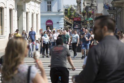 ISTRAŽIVANJE POKAZALO Dvije trećine građana Srbije ne planira da ode iz zemlje