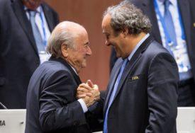 FIFA od švajcarskog tužilaštva TRAŽI NASTAVAK ISTRAGE protiv Batera