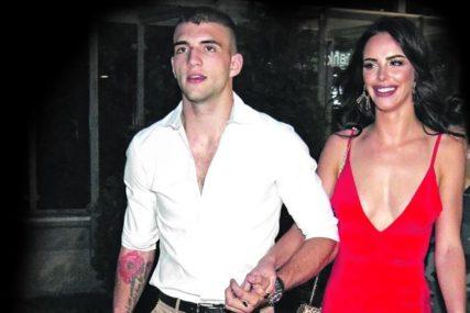 NIJE OSTALA IMUNA Veljko objavio fotografiju sa Bogdanom, ONA ODMAH REAGOVALA (FOTO)