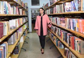 """Film """"Dara iz Jasenovca"""" uticao na čitanost o ovoj tematici: U biblioteci Kotor Varoš se traži knjiga više o Jasenovcu"""