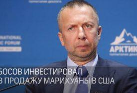 PRONAĐEN SA RANOM NA GLAVI Ruski milijarder SE UBIO vatrenim oružjem