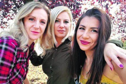 One su prave heroine: Tri sestre na prvim borbenim linijama protiv korone (FOTO)