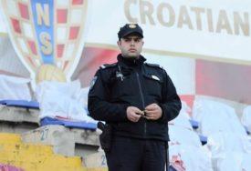 PRIZNALI KRIVICU Krivična prijava zbog sramotnog i uvredljivog transparenta o Srbima
