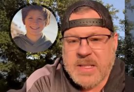 DJEČAK (13) SE OBJESIO, A PRONAŠLA GA MLAĐA SESTRA Otac skrhan od bola (VIDEO)