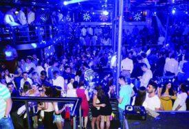 UVEDENE NOVE MJERE U SRBIJI Noćni klubovi i restorani se zatvaraju od 23 do 6 ujutro
