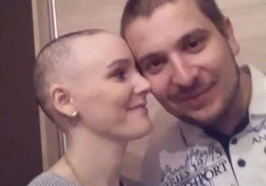 MAJKA HEROJ Matea je dva puta gledala smrti u oči, a rak  je naučio VAŽNU LEKCIJU