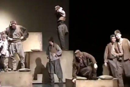 "Onlajn teatar uz SRPSKAINFO: Uživajte u predstavi ""Omerpaša Latas"" (VIDEO)"