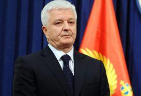 ZAKON O SLOBODI VJEROISPOVIJESTI Marković pozvao SPC na nastavak razgovora