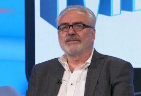 """""""SVE JE POSTALO LUDILO"""" Prve riječi dr Nestorovića poslije DVIJE SEDMICE IZOLACIJE"""
