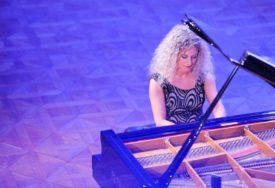 Koncert čuvene italijanskepijanistkinje Elize Tomelini u nastavku onlajn repertoara Banskog dvora