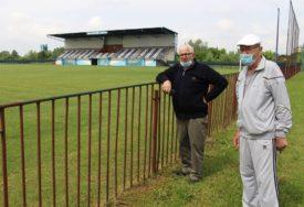 Novo ruho stadiona FK Obradovac u Gradiški: Složna ekipa do većih uspjeha