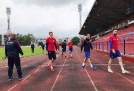FK BORAC Lukić na poštedi, sutra odgovor Ljubičića
